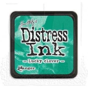 Ranger • Tim Holtz Distress oxide ink pad Lucky Clover