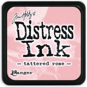Ranger • Tim Holtz Distress oxide ink pad Tattered rose