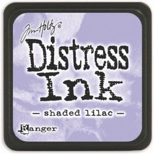 Ranger • Tim Holtz Distress ink pad Shaded lilac