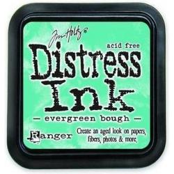 Ranger •  Distress oxide ink pad Evergreen bough