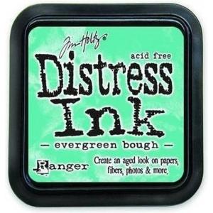 Ranger • Tim Holtz Distress oxide ink pad Evergreen bough