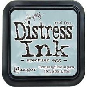 Ranger • Tim Holtz distress ink pad Speckled egg