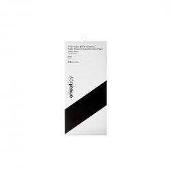 Circut Joy Smart Sticker Cardstock Black (2008869)