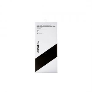 Circut Joy Smart Sticker Cardstock Black