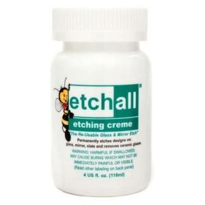 Etchall Ets Creme 118 ml