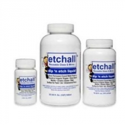 Etchall ets dip'n etch (118 ml)