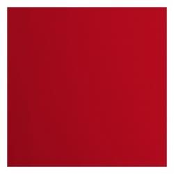 Florence • Cardstock smooth A4 Poppy  (10 stuks) (2927-030)