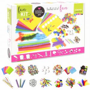 Knutselpakket Fun Kit 1000pcs