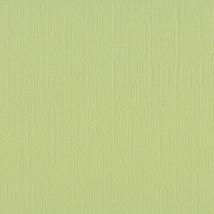 Florence • Cardstock texture 30,5x30,5cm Anise