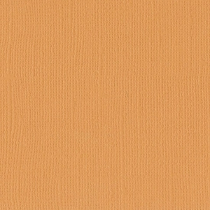 Florence • Cardstock texture 30,5x30,5cm Apricot