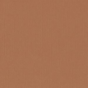 Florence • Cardstock texture 30,5x30,5cm Brick
