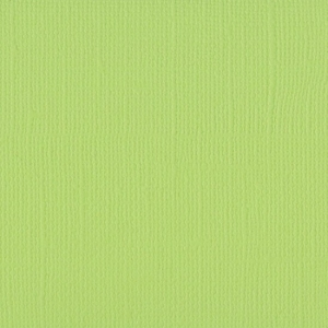Florence • Cardstock texture 30,5x30,5cm Celery