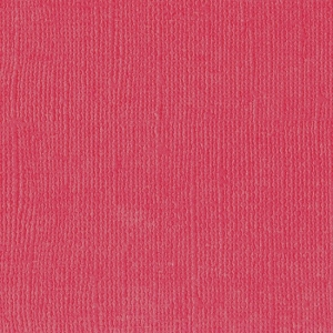 Florence • Cardstock texture 30,5x30,5cm Coral