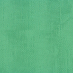 Florence • Cardstock texture 30,5x30,5cm Emerald