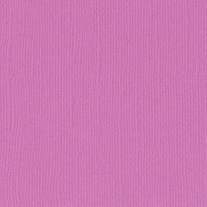 Florence • Cardstock texture 30,5x30,5cm Fuchsia