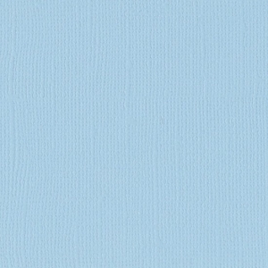 Florence • Cardstock texture 30,5x30,5cm Glacier