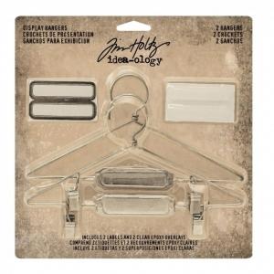 Idea-ology Tim Holtz Display Hangers (2pcs)