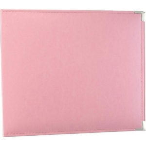 We R memory keepers Kunstleren album 30,5x30,5 Pretty pink