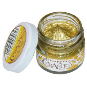 Stamperia Ancient Wax 20ml Gold