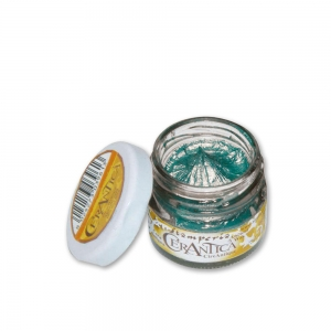 Stamperia Ancient Wax 20ml Turquoise