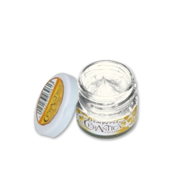 Stamperia Ancient Wax 20ml White