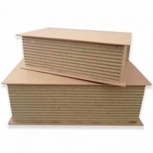 Stamperia Book Box Set (2pcs)