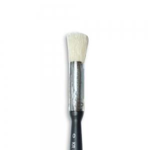 Stamperia Oblique Head Brush No. 0