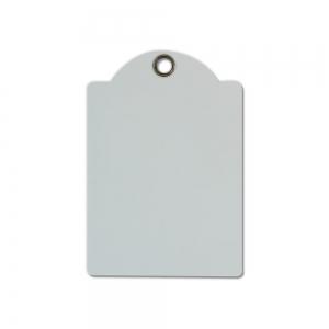 Stamperia Tags White 10x14.5cm (4pcs)