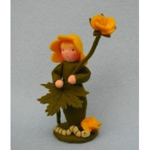 Vilt-Bloemenkind boterbloem
