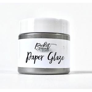 Picket Fence Studios Paper Glaze Artemisia Silver