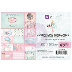 Prima Marketing Surfboard 4x6 Inch Journaling Cards
