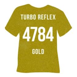Turbo Reflex - 4784 - gold