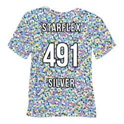 Starflex - 491 - silver