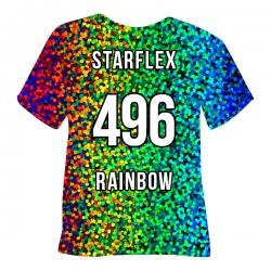 Starflex - 496 - rainbow