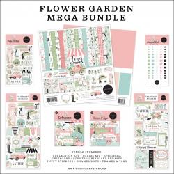 Carta Bella Flower Garden Mega Bundle