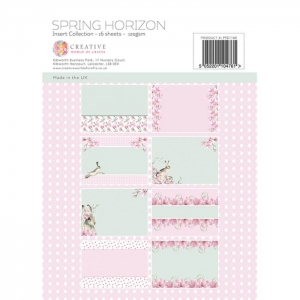 Paper Tree • Spring horizon Insert collection