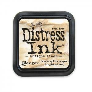 Ranger • Distress ink pad Antique linen