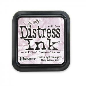 Ranger • Distress ink pad Milled lavender