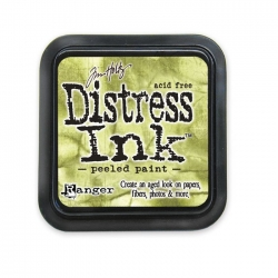 Ranger • Distress ink pad Peeled paint