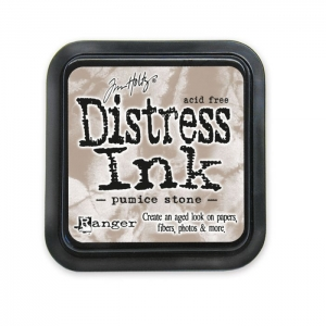 Ranger • Distress ink pad Pumice stone
