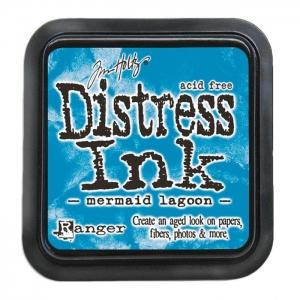 Ranger • Distress ink pad Mermaid lagoon