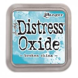 Ranger • Distress oxide ink pad Broken china