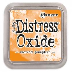 Ranger • Distress oxide ink pad Carved pumpkin
