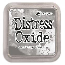 Ranger • Distress oxide ink pad Hickory smoke