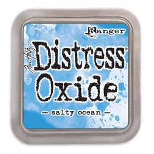 Ranger • Distress oxide ink pad Salty ocean