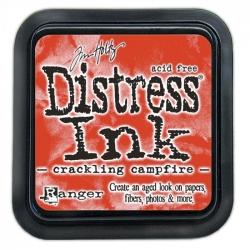 Ranger • Distress ink pad Crackling Campfire