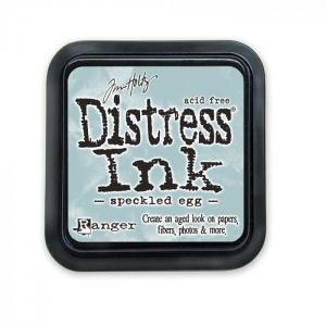 Ranger • Distress ink pad Speckled egg