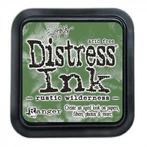 Ranger • Distress ink pad Rustic wilderness