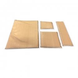 Teflon Pillow set 4 stuks