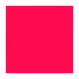 Ritrama Fluor Vinyl Red